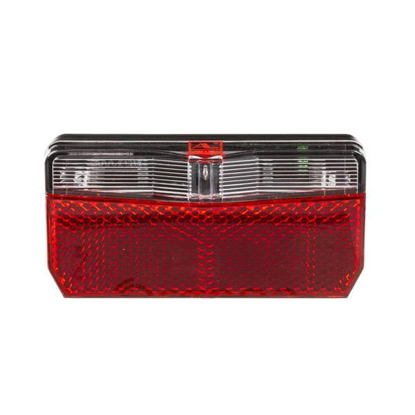 ANLUN Batterie-Gepäckträgerrücklicht