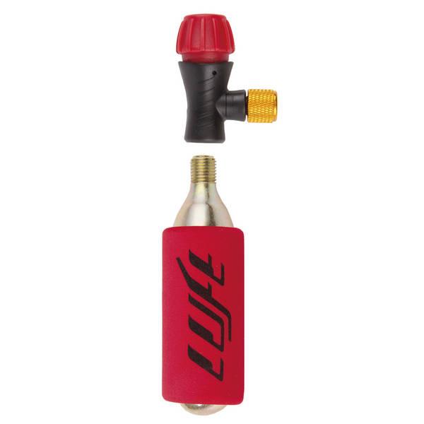 LUFT CO² Power CO2 pump