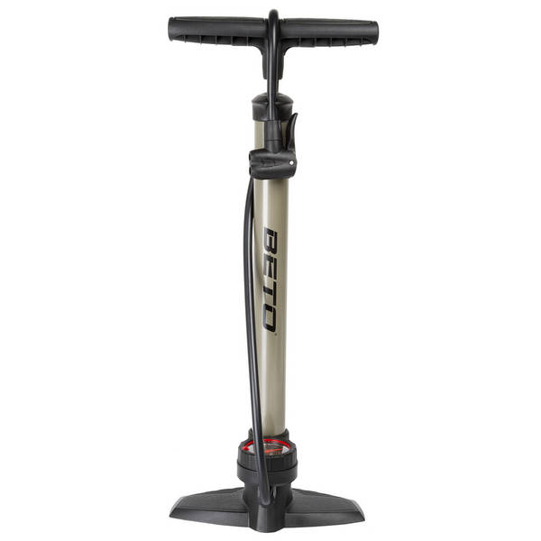 BETO Steel floor pump 11/160 S