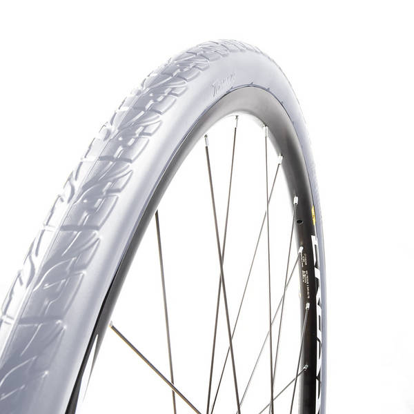 TANNUS Shield 700x40C solid material tires