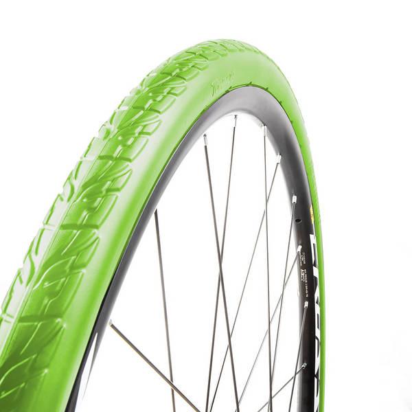 TANNUS Shield 700x32C solid material tires