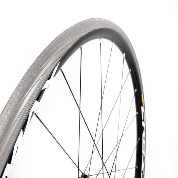 TANNUS Portal 700x28C solid material tires