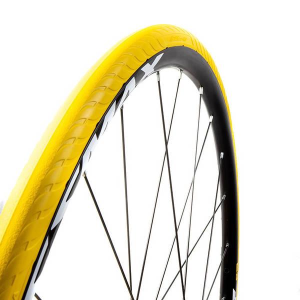TANNUS New Slick 700x25C solid material tires