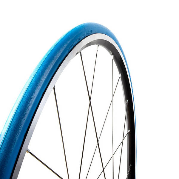 TANNUS Slick 700x23C solid material tires