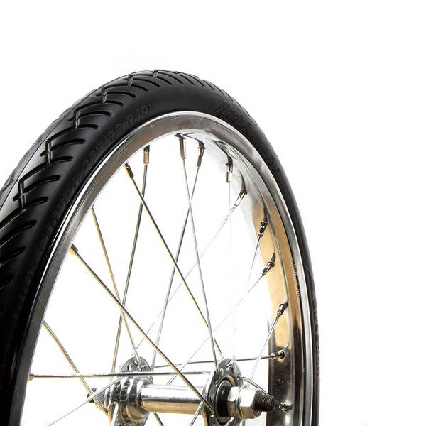 TANNUS Shield 16 x 1.5-18 x 1.5 solid material tires
