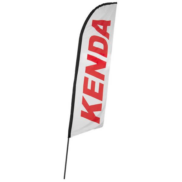 KENDA Beachflag