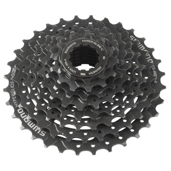 SHIMANO CS-HG31 cassette sprocket