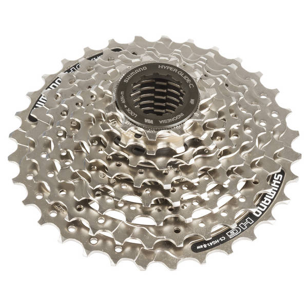 SHIMANO CS-HG41-8 cassette sprocket