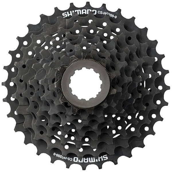 SHIMANO  CS-HG200-9 cassette sprocket