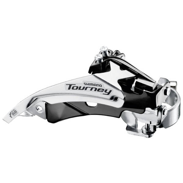 SHIMANO FD-TY510-TS6 front derailleur