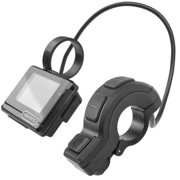 BAFANG C240 36 V LCD Display