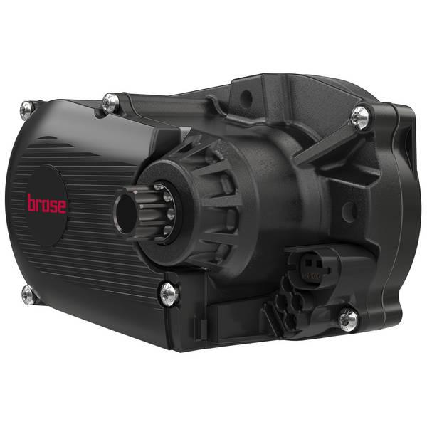 BROSE Drive T Mag horizontal, 70 Nm E-Bike Motor