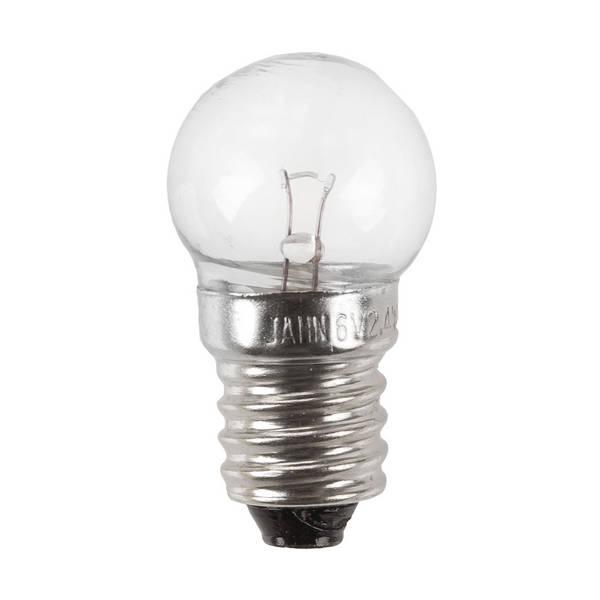 TRUMPF  6 V/2,4 W 10 bulbs