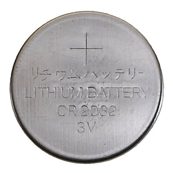 VENTURA  CR 2032 battery