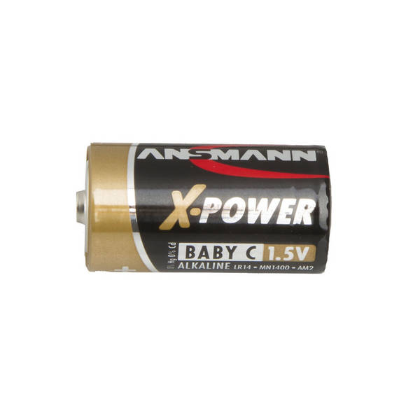 ANSMANN X-POWER Batterie
