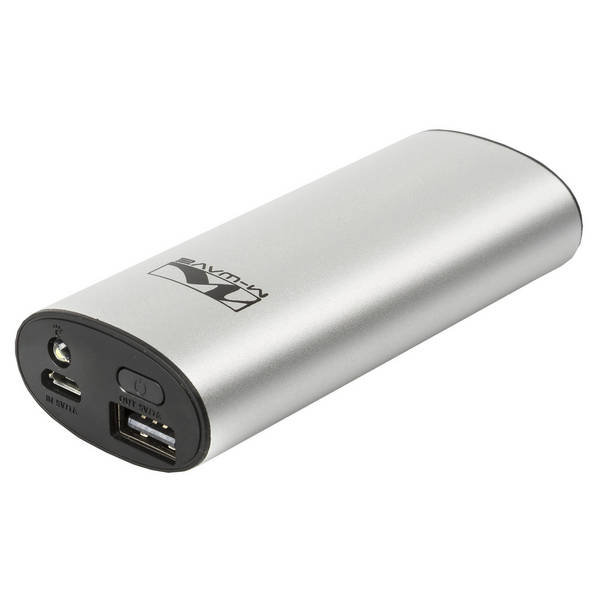 M-WAVE Powerbank