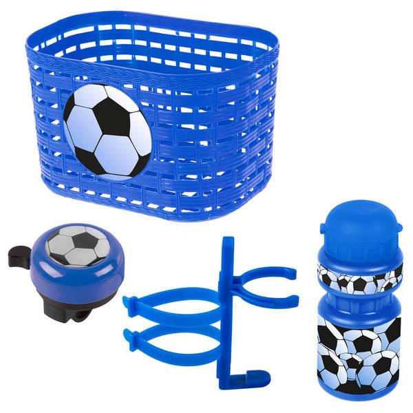 VENTURA KIDS Soccer juego de accesorios para niños