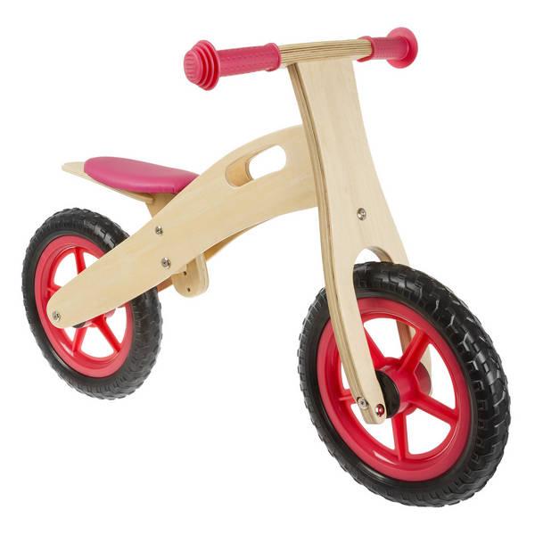 Light madera running bike