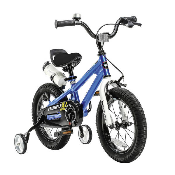 ROYALBABY Freestyle Kinderfahrrad Coaster