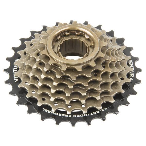 VENTURA  7 speed freewheel