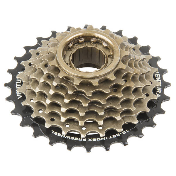 VENTURA  freewheel 7 speed
