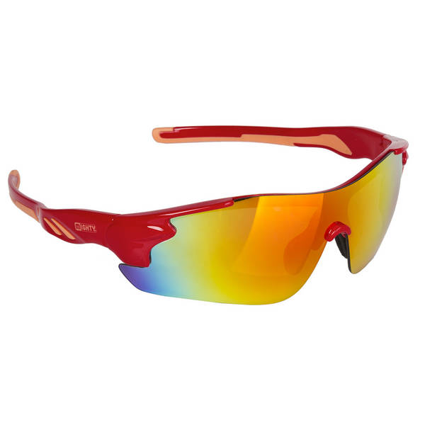 MIGHTY Rayon One Sport-/Fahrradbrille