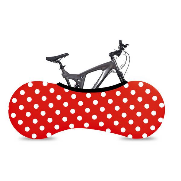VELOSOCK Ladybird funda bicicleta interior