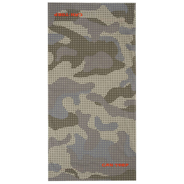 M-WAVE Dotted Camouflage Multifunktionstuch
