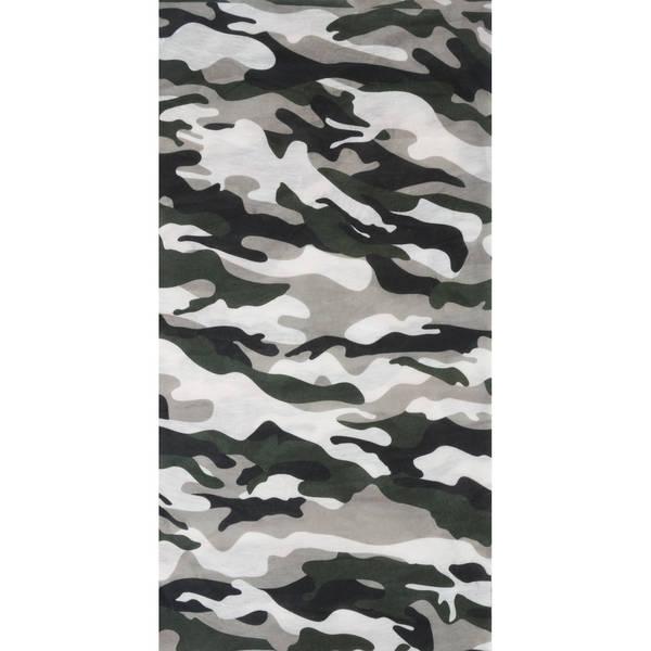 M-WAVE Camouflage braga multifunción