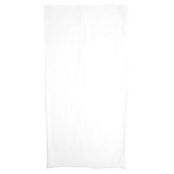 M-WAVE Solid White bandana  balaclava