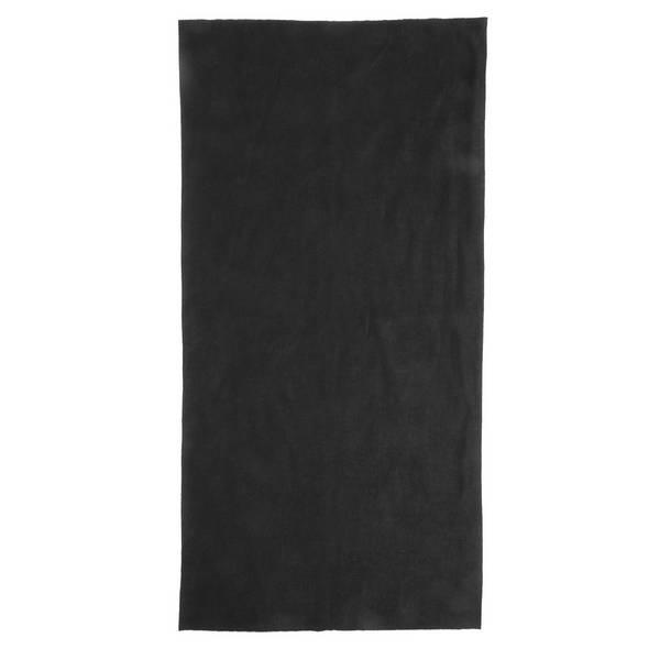 M-WAVE Solid Black braga multifunción