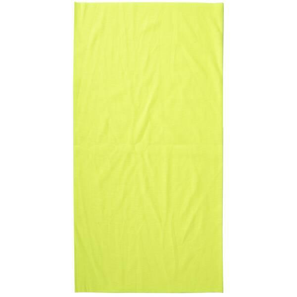 M-WAVE Neon Yellow bandana  balaclava