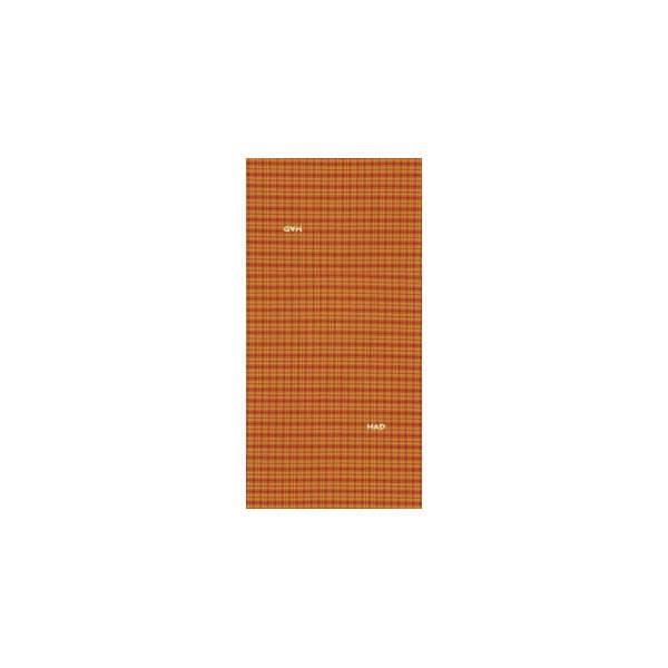 HAD Multisquare orange Multifunktionstuch