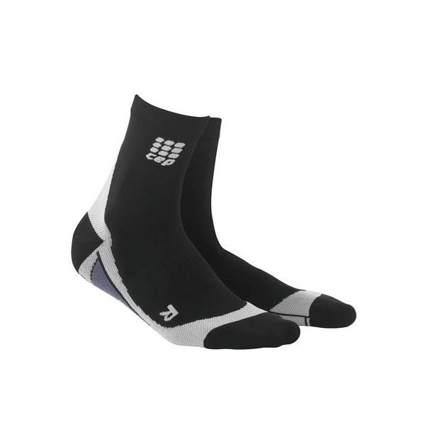 CEP Short Socks Kompressionssocken