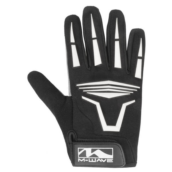 M-WAVE Protect SL full finger glove