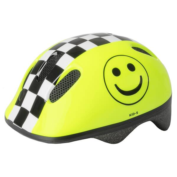 M-WAVE KID-S Smile children helmet