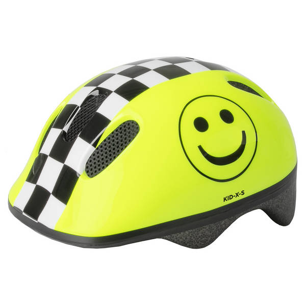 M-WAVE KID-X-S Smile children helmet