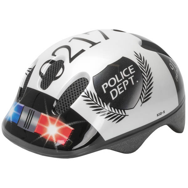 M-WAVE KID-S Police children helmet