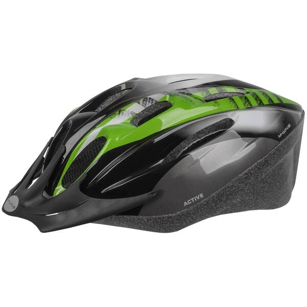 M-WAVE Active Mamba bicycle helmet