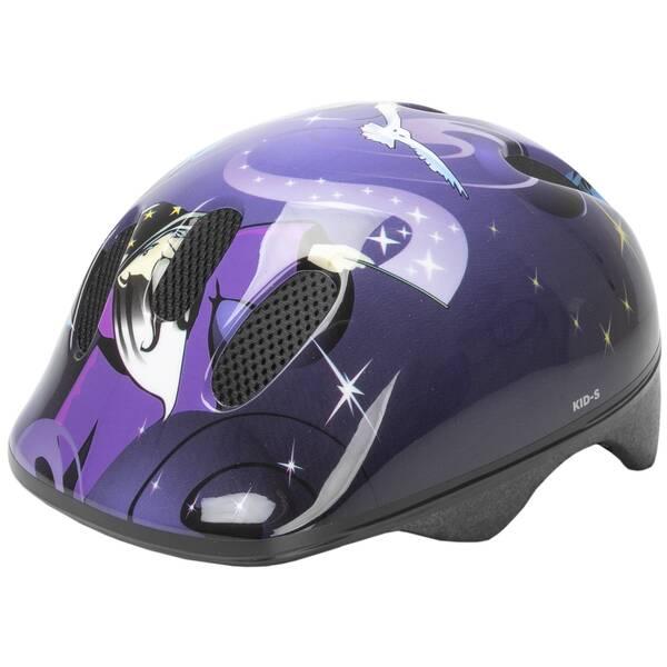 M-WAVE KID-S Wizard children helmet