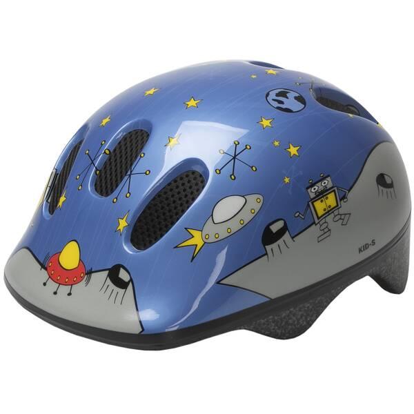 M-WAVE KID-S Space Kinderhelm