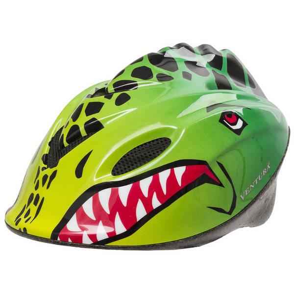 VENTURA T-Rex 3D bicycle helmet