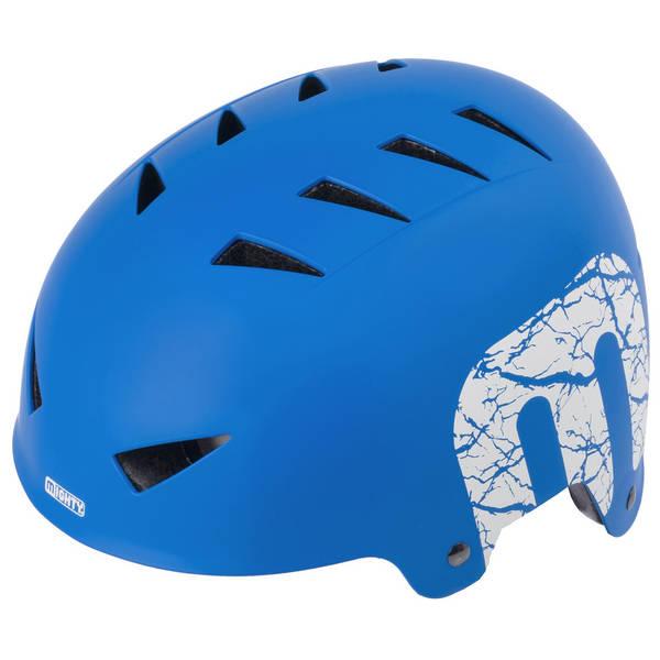 MIGHTY X-Style BMX Helm