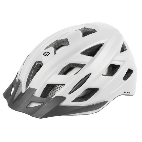 MIGHTY Move bicycle helmet