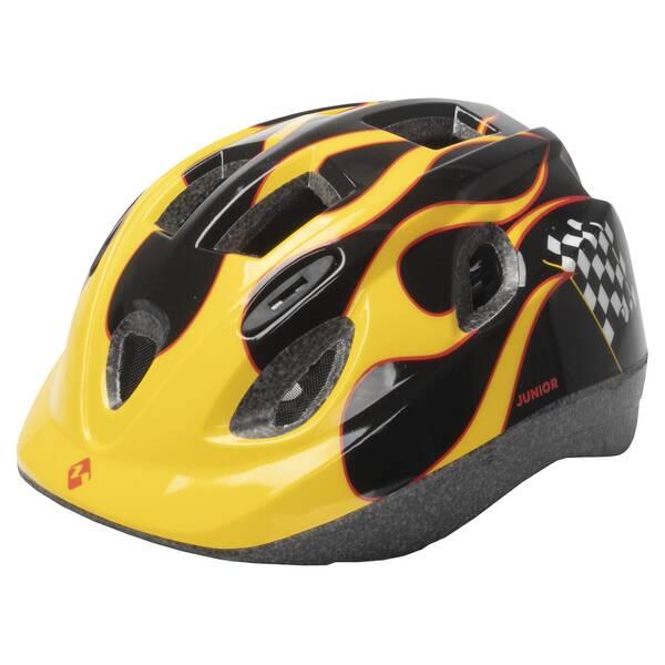 M-WAVE Junior Race children helmet