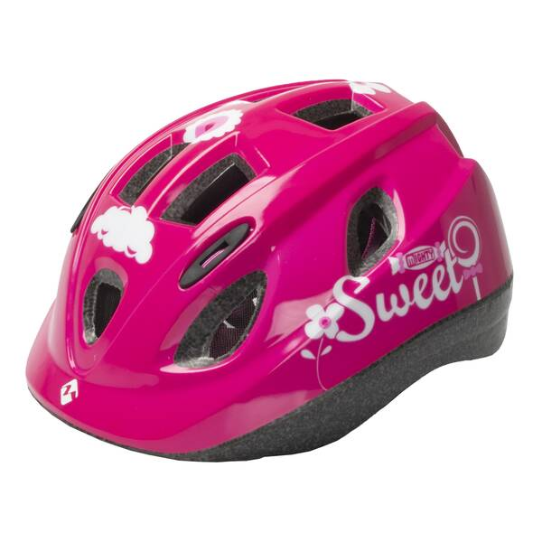 M-WAVE Junior Sweet children helmet