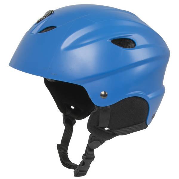 M-WAVE SKI blue casco de skí