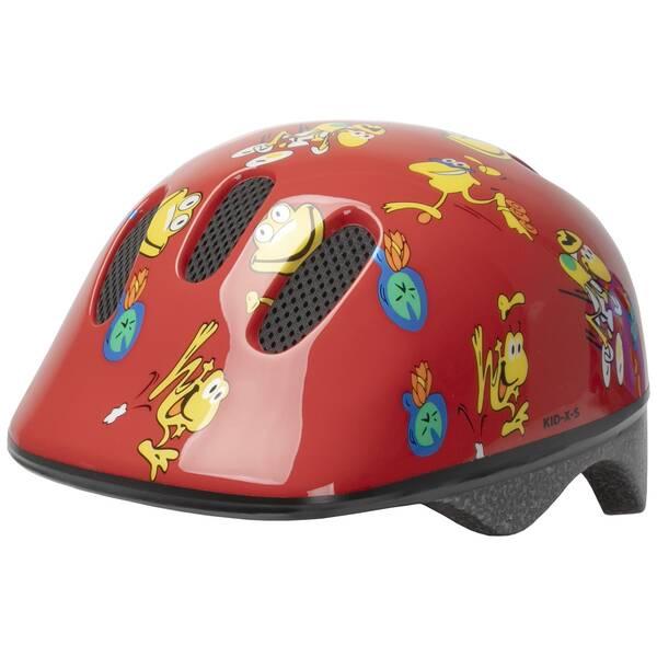 M-WAVE KID-X-S Frog children helmet