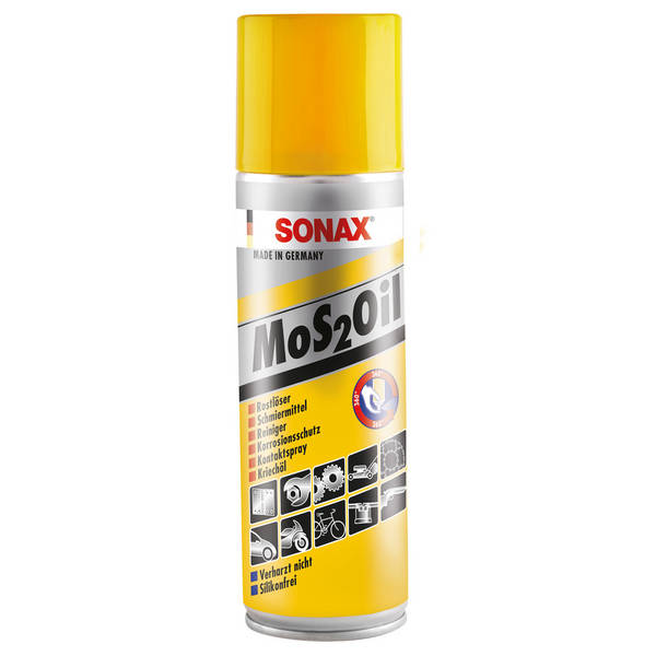 SONAX Multifunktionsspray