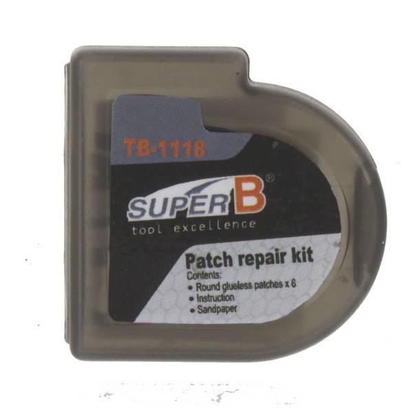 SUPER B TB-1118 Reifenflick-Set